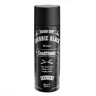 Johnnie Black Kit Shampoo 3X1 Condicionador