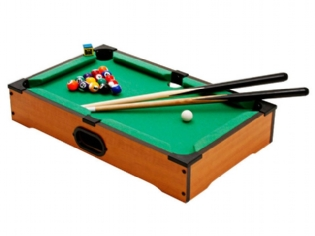 Mini Mesa Snooker Grande